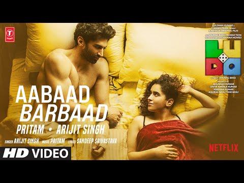 Aabaad Barbaad lyrics in hindi