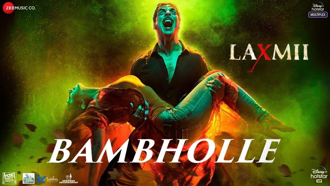 Bam Bhole Lyrics in Hindi