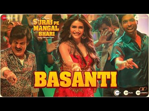 Basanti Hindi Lyrics
