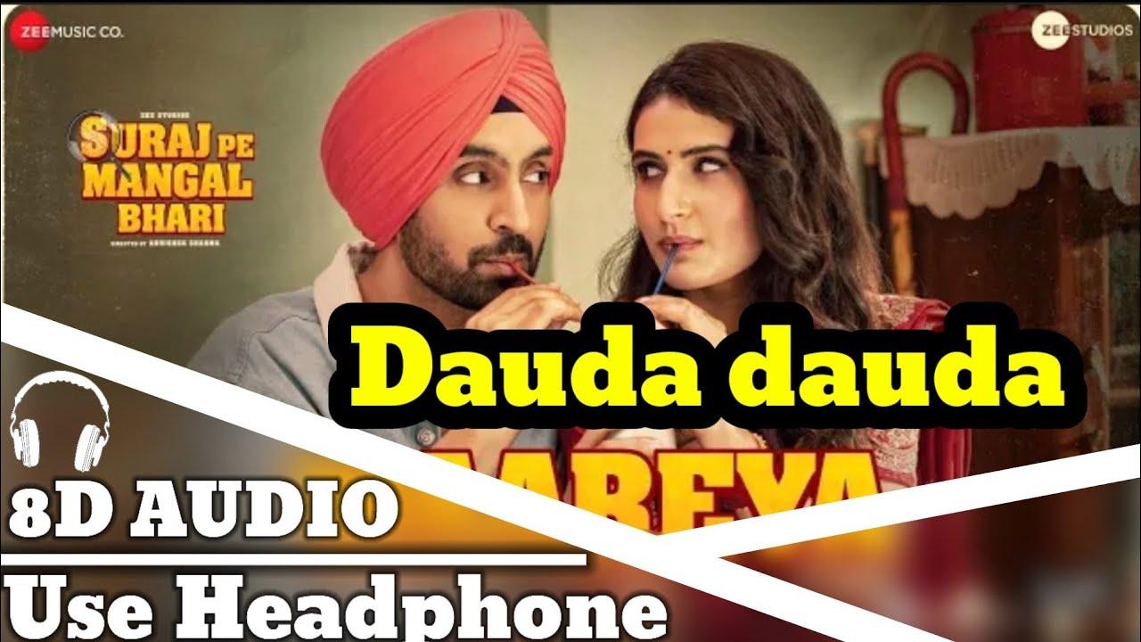 Dauda Dauda Hindi Lyrics