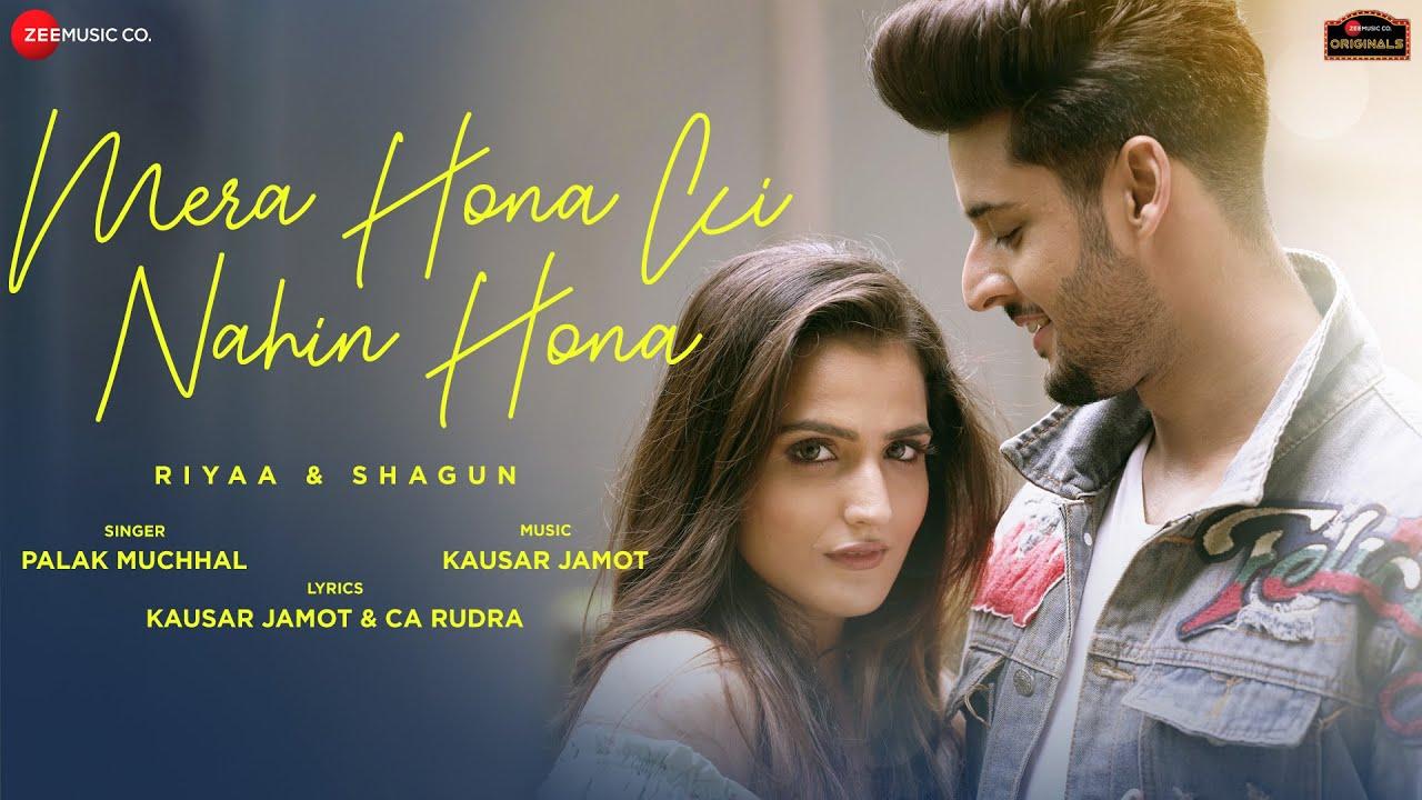Mera Hona Ki Nahin Hona Lyrics in Hindi