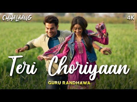 TTeri Choriyaan Hindi Lyrics