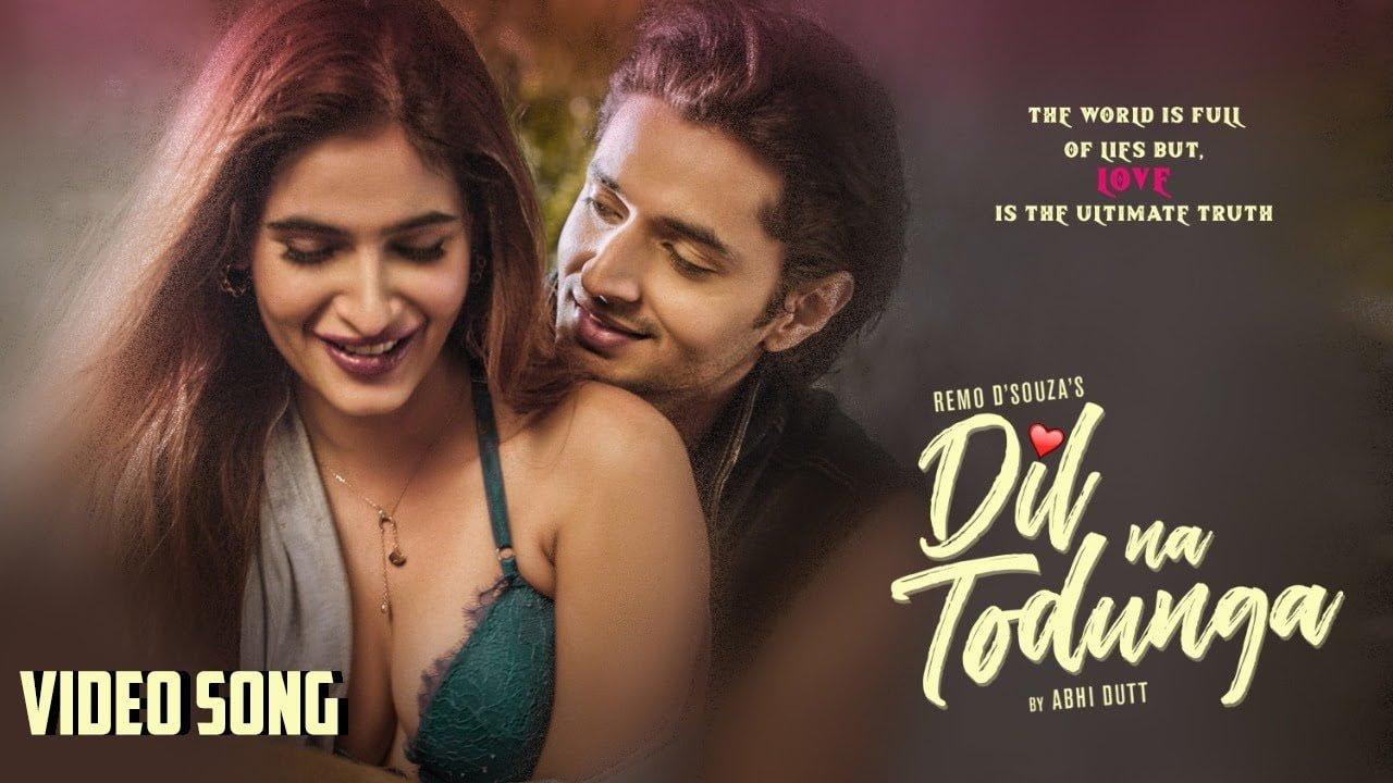 Dil Na Todunga Lyrics in Hindi