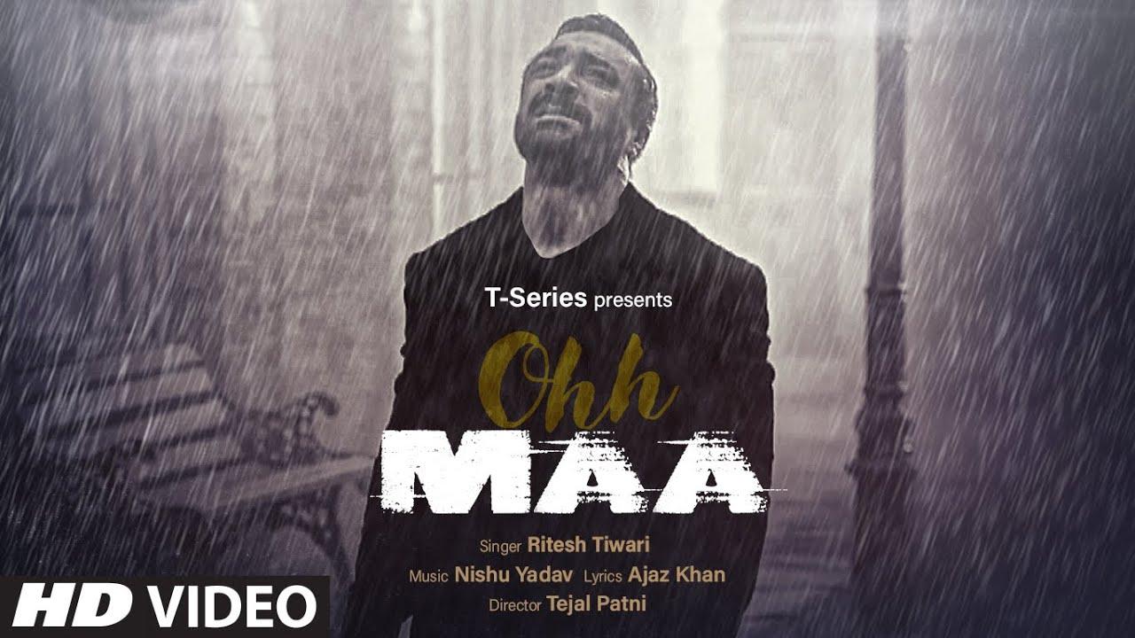 Ohh Maa Lyrics in Hindi