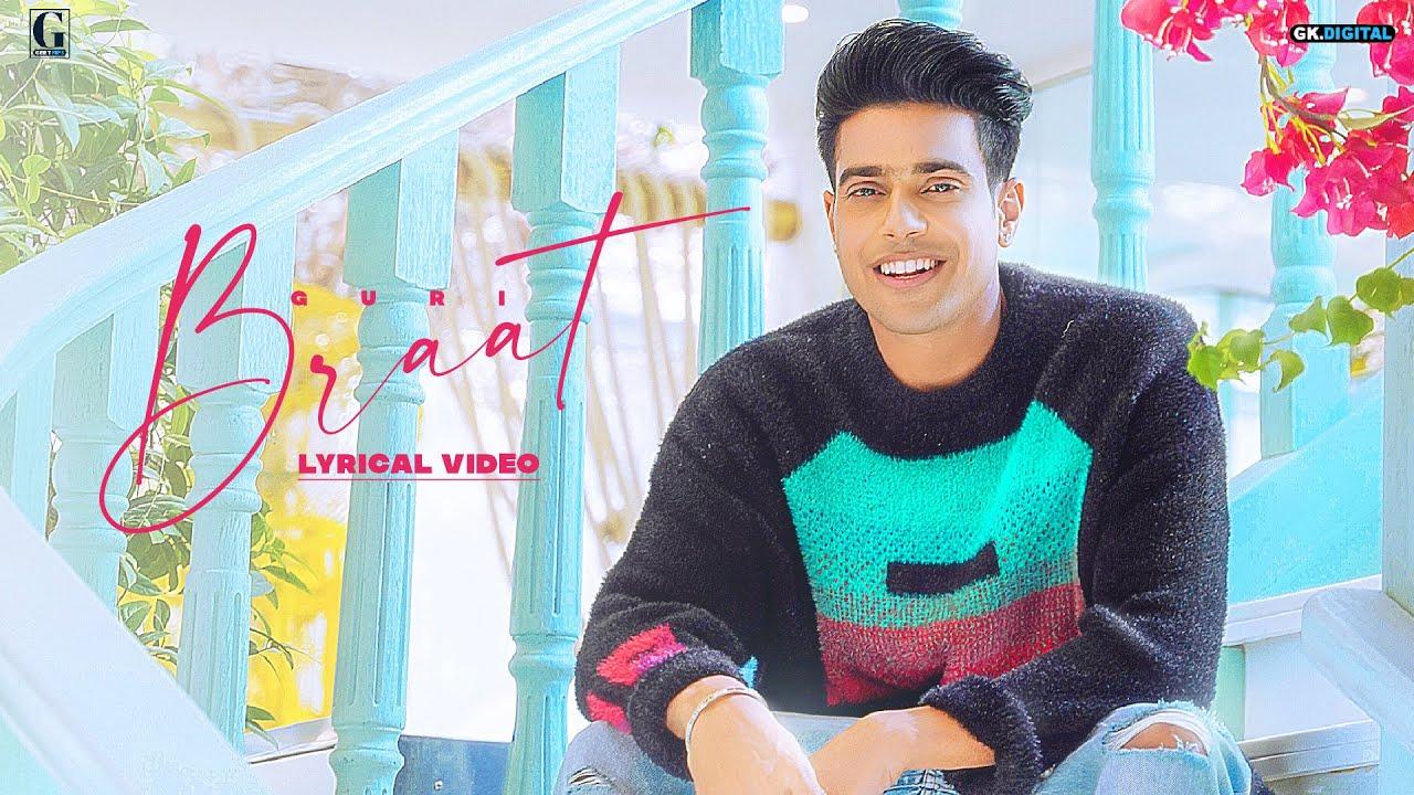 Braat Lyrics in Hindi