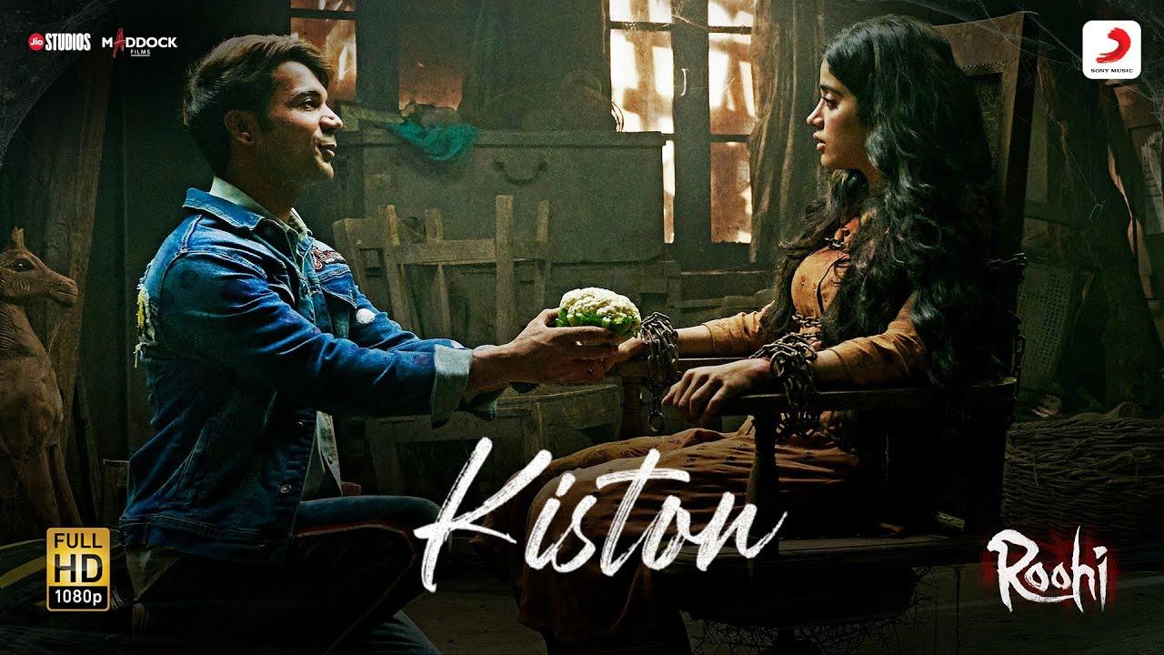 Kiston Lyrics in Hindi