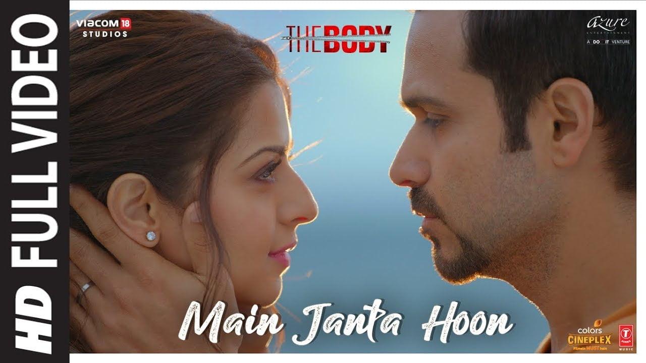 Main Janta Hoon Lyrics in Hindi
