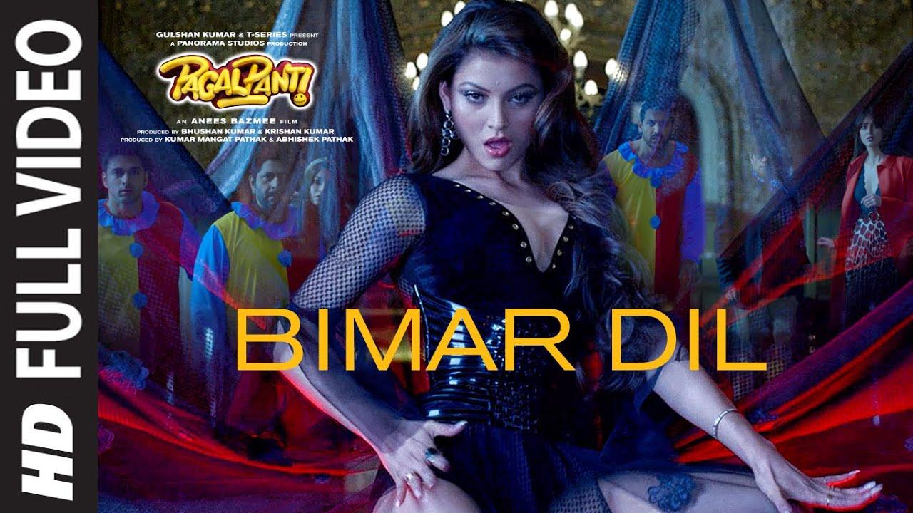 Bimar Dil Lyrics in Hindi