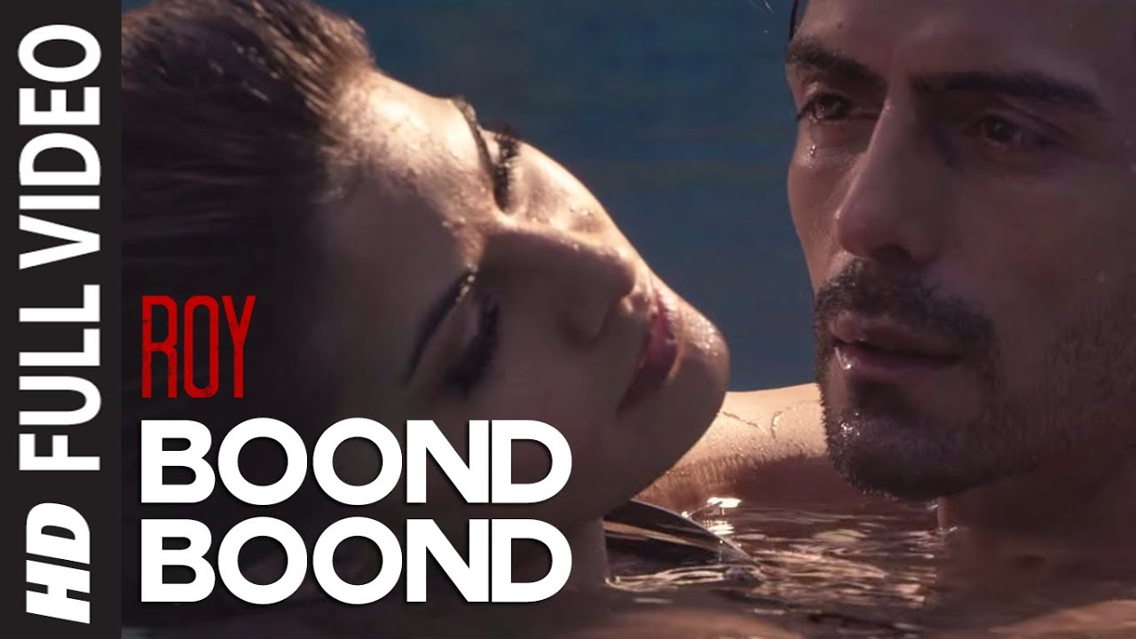 Boond Boond Lyrics in Hindi