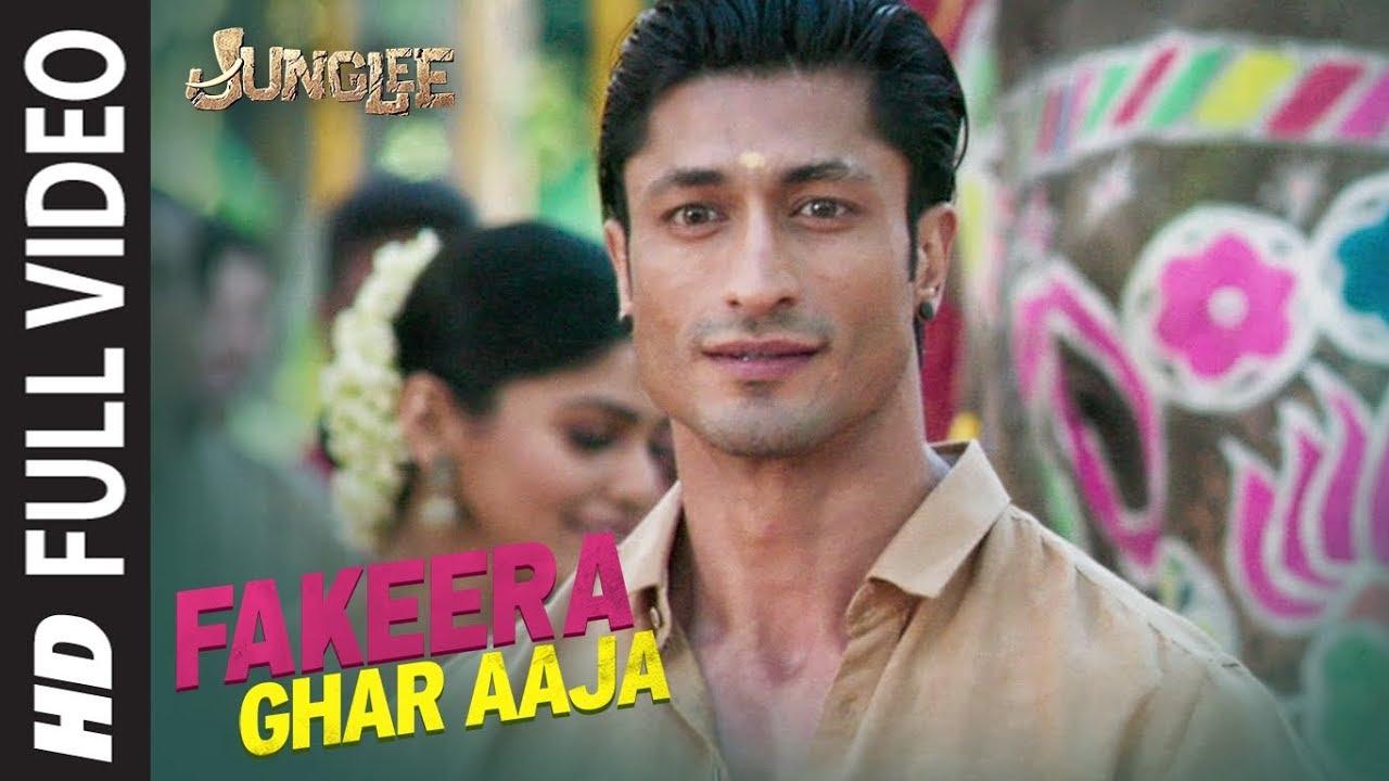 Fakeera Ghar Aaja Lyrics in Hind