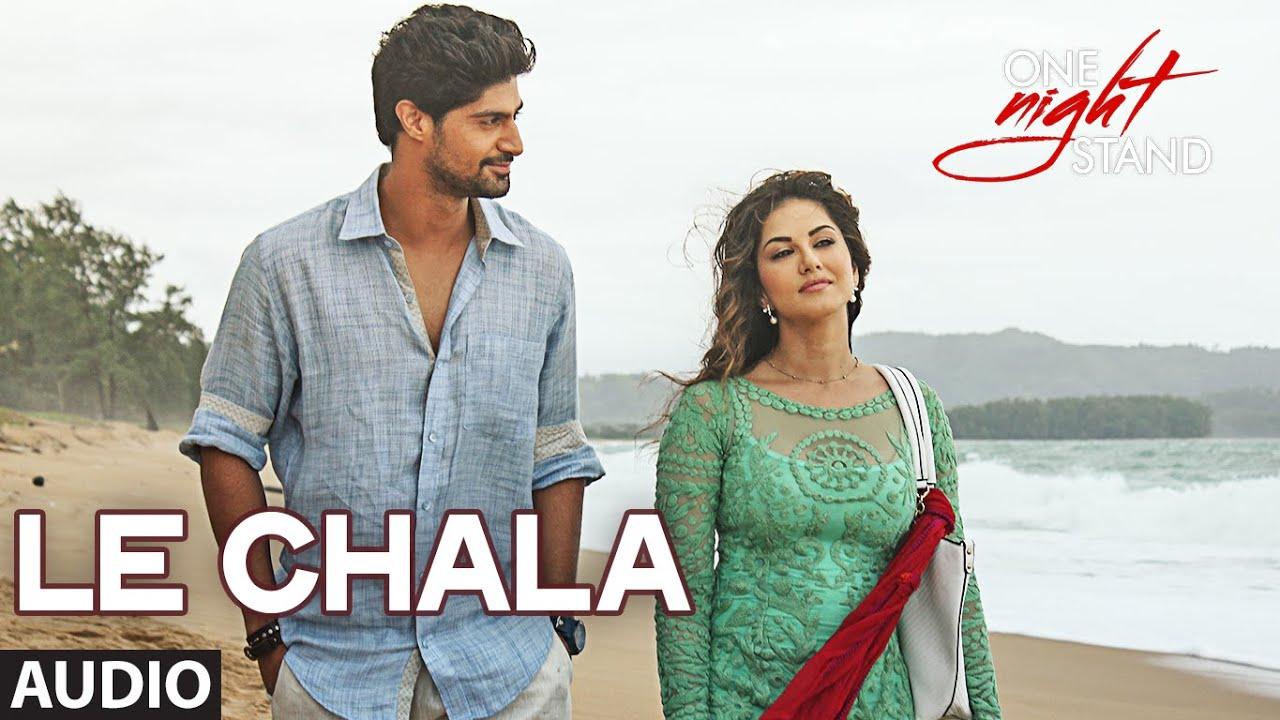 Le Chala Dil Kahan Lyrics in Hindi