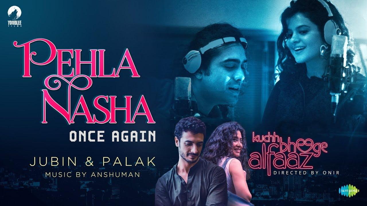 Pehla Nasha One Again Lyrics in Hindi