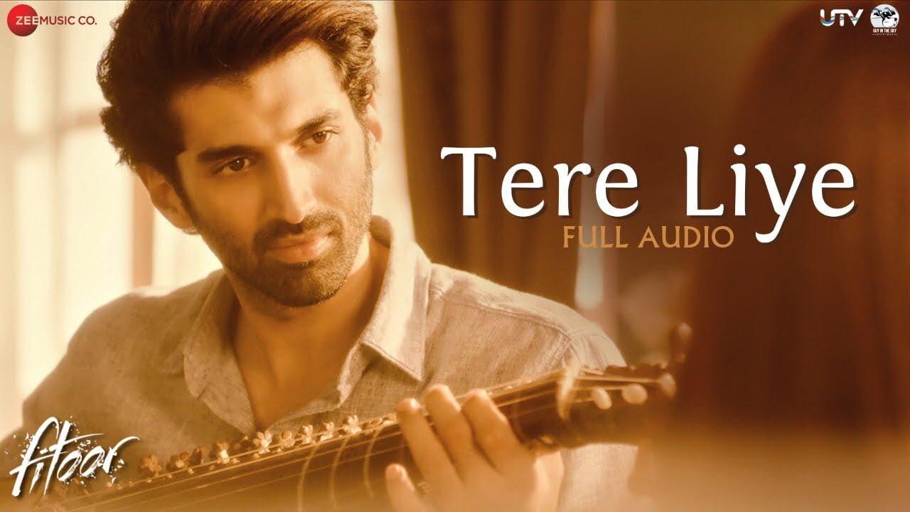 Tere Liye Lyrics in Hindi